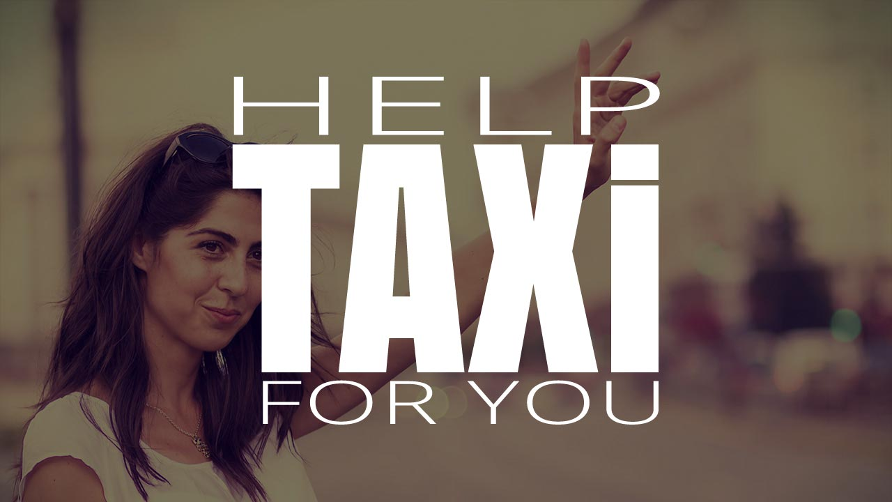 Help Taxi For You